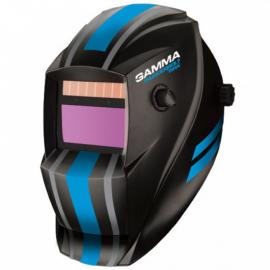 Máscara De Soldador Fotosensible Gamma Thunderbolt G3481