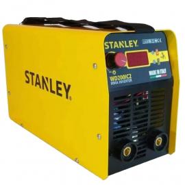 Soldadora Inverter 200 Amp Stanley SXWD200IC2