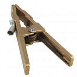 Pinza Porta Maza Bronce 500 Amp
