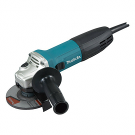 "Amoladora Angular Makita GA4530 115mm 4-1/2"" 710 w"