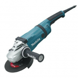 "Amoladora Angular Makita GA7040 7"" 180mm 2600w"