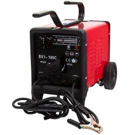 Soldadora Eléctrica Laser 250 Amp Mono-Bifasica