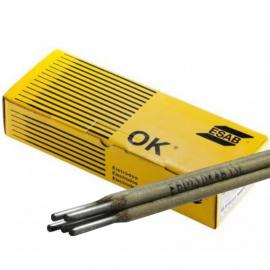 Electrodo Esab Conarco Ok 7018 2.50mm x 1kg