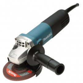 "Amoladora Angular Makita 9557HNG 4 y 1/2"" 115mm 840w"