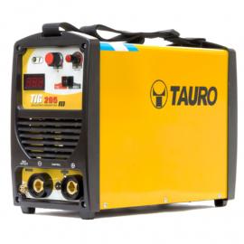 Soldadora Inverter Tig Tauro TIG205M 200 Amp