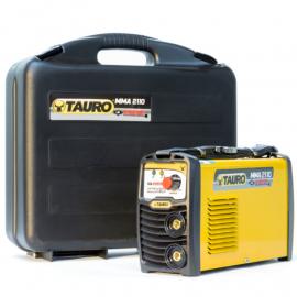 Soldadora Eléctrica Tauro MMA2110 - 150 amp
