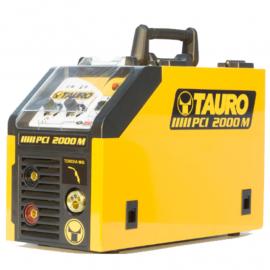 Soldadora Semiautomática Multifunción MIG-MMA Tauro PCI2000
