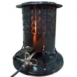 Calefactor A Gas Tipo Hongo