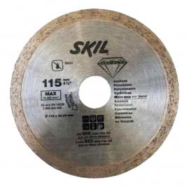 "Disco Diamantado Continuo Skil 4.1/2"""