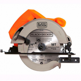 Sierra Circular Black Decker CS1004 1400w 7 1/4""