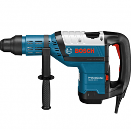 Rotomartillo Percutor Bosch 1500w 12,5 Joules SDS Max