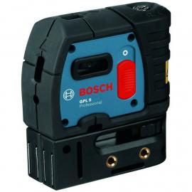 Nivel Laser 5 Puntos Bosch GPL5 30mts