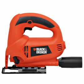 Sierra Caladora 500w Black Decker KS505
