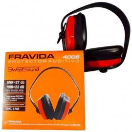 Protector Auditivo Fravida - Sweet Sound Alta Atenuación