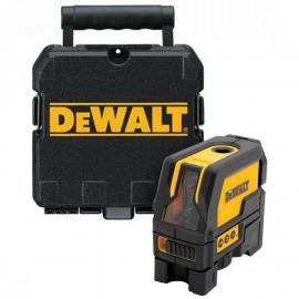 Nivel Láser Autonivelante Dewalt DW0822 con Maletín