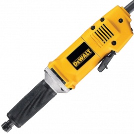 Amoladora Recta Dewalt  Dwe4887- 6mm 450w
