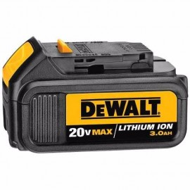Bateria Dewalt 20v Ion Litio Dcb200-b3 3ah Premium