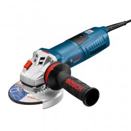Amoladora Angular 5 Pulgadas Bosch Gws 12-125 Ci 1200w