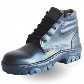 Botines Zapatos De Seguridad - Punta De Acero - Del 40 Al 43