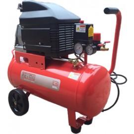 Compresor Reymu Monofasico 25 Lts 2hp