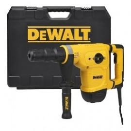 Martillo Demoledor Dewalt D25811K - 1050w Encastre Hexagonal 5,7Kg