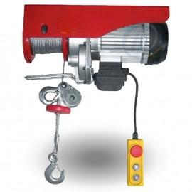 Elevador Aparejo Electrico Malacate Guinche 500/1000 Kg