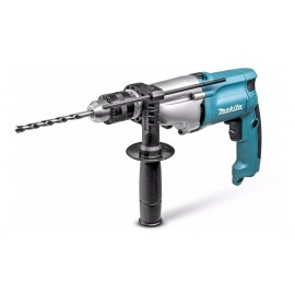 Taladro Percutor Makita HP2050 20mm 720w