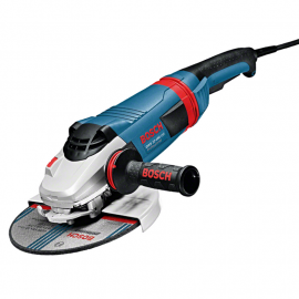 """Amoladora Angular 7""""  Bosch Gws 22-180 Lvi 2200w"""