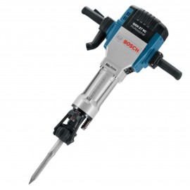 Martillo Demoledor Bosch GSH 27 VC 2000w Encastre Hexagonal 28mm