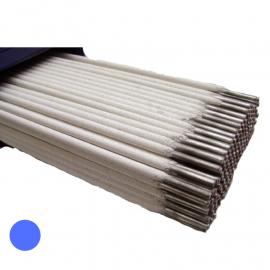 Electrodo con arco punta azul 6013 4 mm 1 Kg