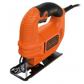Sierra Caladora 420w Black and Decker KS501