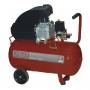 Compresor de aire Reymu 50 litros 2,5 HP 2 salidas