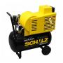 Compresor De Aire Schulz MSI52ML 1HP 100Lts Monofásico