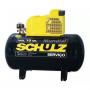 Compresor De Aire Schulz Mundial MSL10ML 2Hp 200Lts Monofásico