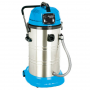 Aspiradora Industrial Gamma GMAI80 80Lts 2000w Polvo y Liquido
