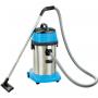 Aspiradora Industrial Gamma GMAI30 30Lts 1000w Polvo y Liquido