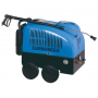 Hidrolavadora Industrial Agua Caliente Pulitecno Trifásica 200bar Omega2015