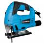 Sierra Caladora Pendular Laser Gamma G1942 800w