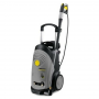 Hidrolavadora Karcher Hd 6/15 4M  190 bar 3,4 Kw