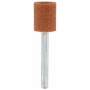Piedra De Amolar Cilíndrica De Óxido De Aluminio 9.5mm Dremel 932