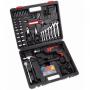 Taladro Skil 6055 13mm 550w + 62 Accesorios