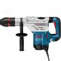 Martillo Demoledor Percutor Bosch GBH 5-40 DCE 1150w 8.8 Joules SDS Max