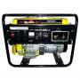 Motosoldadora Grupo Electrogeno Toyama 15Hp 439cc 220amp 5000w