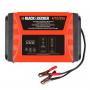 Cargador Inteligente Para Batería De Auto Black Decker BC25 - 25 amp