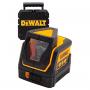 Nivel Laser Dewalt Dw0811 Dos Lineas 360° Autonivelante