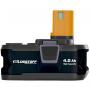 Batería Ion LIthium 4.0AH 18v Lusqtoff TGMB418