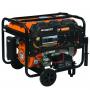 Grupo Electrogeno Generador Lusqtoff  LG2500EX 5.5 Hp 2500w