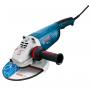 """Amoladora Bosch Gws 24-180 180mm 9"""" 2400w"""