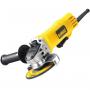 """Amoladora Dewalt Dwe4120 - 900w 4 1/2"""" (115mm)"""