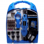 Minitorno Gamma G1991 + Kit 252 Accesorios